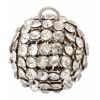 Swarovski Pendant 40519 Round 19mm Crystal